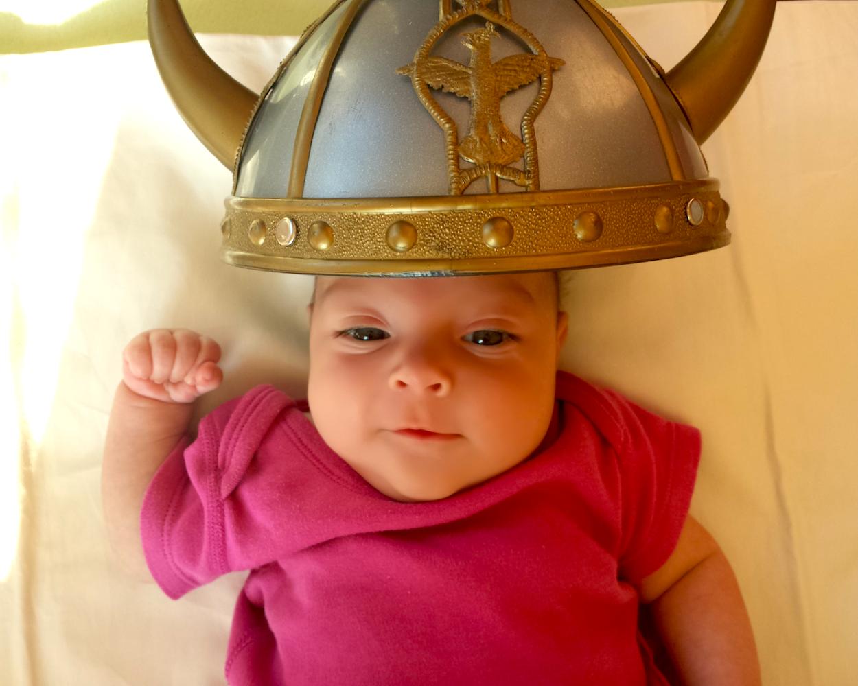Kalina viking
